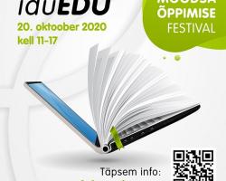 Moodsa õppimise festival iduEDU 2020